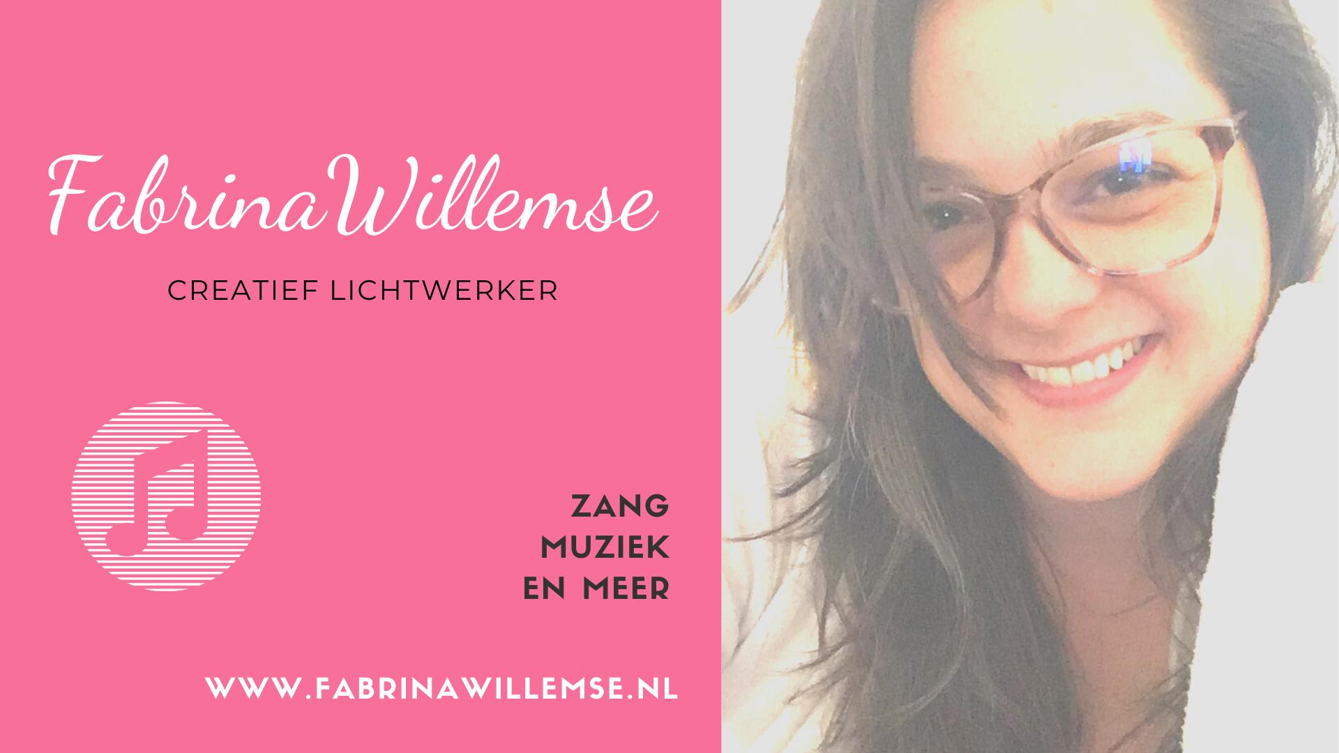 Fabrina Willemse